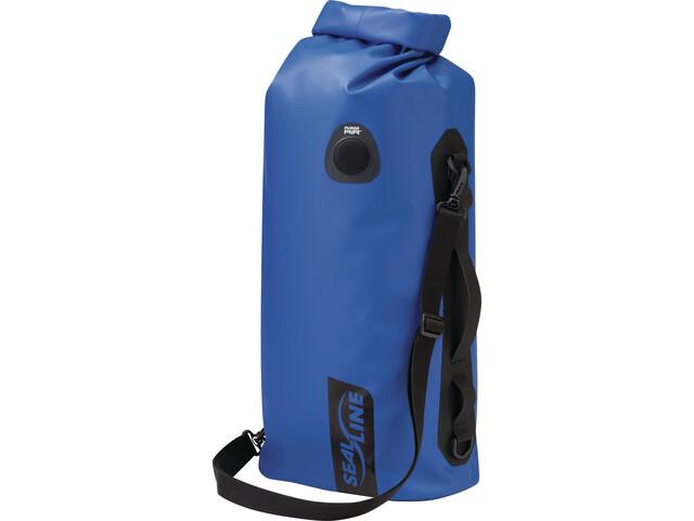 SealLine Discovery Deck Dry Bag 30l, blue